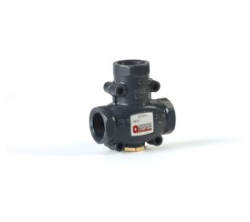 ANTI CONDENSATION MIXING VALVE