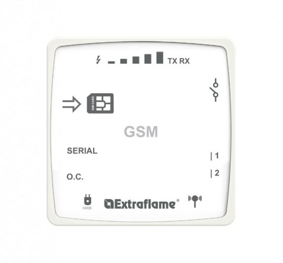 GSM МОДУЛ